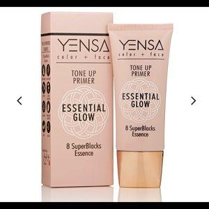 NIB Yensa Tone Up Primer